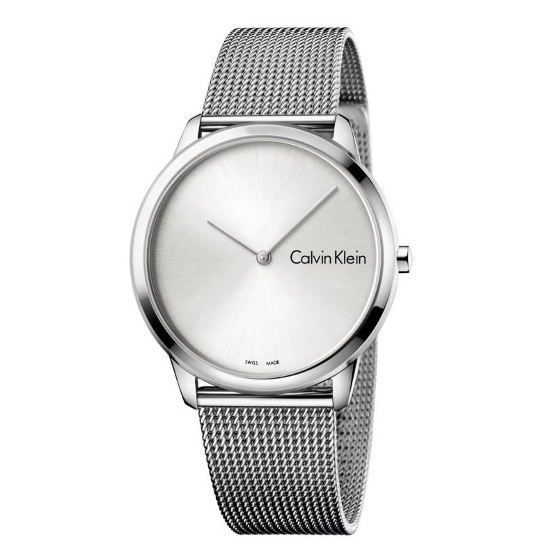Calvin Klein - Reloj Mujer Calvin Klein Minimal K3M211Y6
