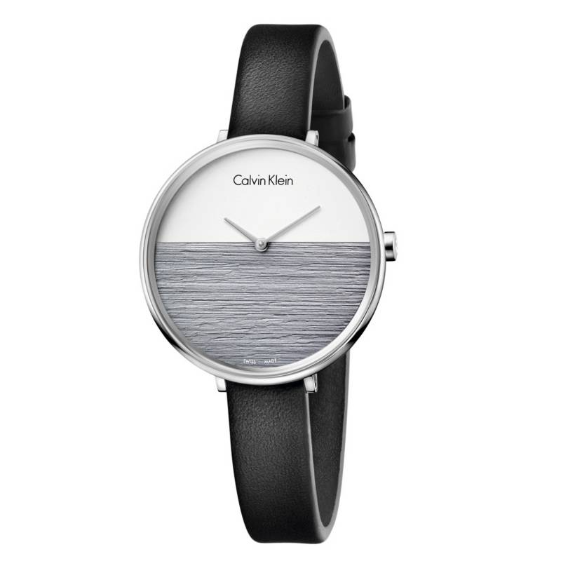 Calvin Klein - Reloj Mujer Calvin Klein Rise K7A231C3
