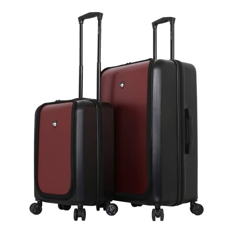 Mia Toro - Set de maletas rígidas Mia toro Carbonio