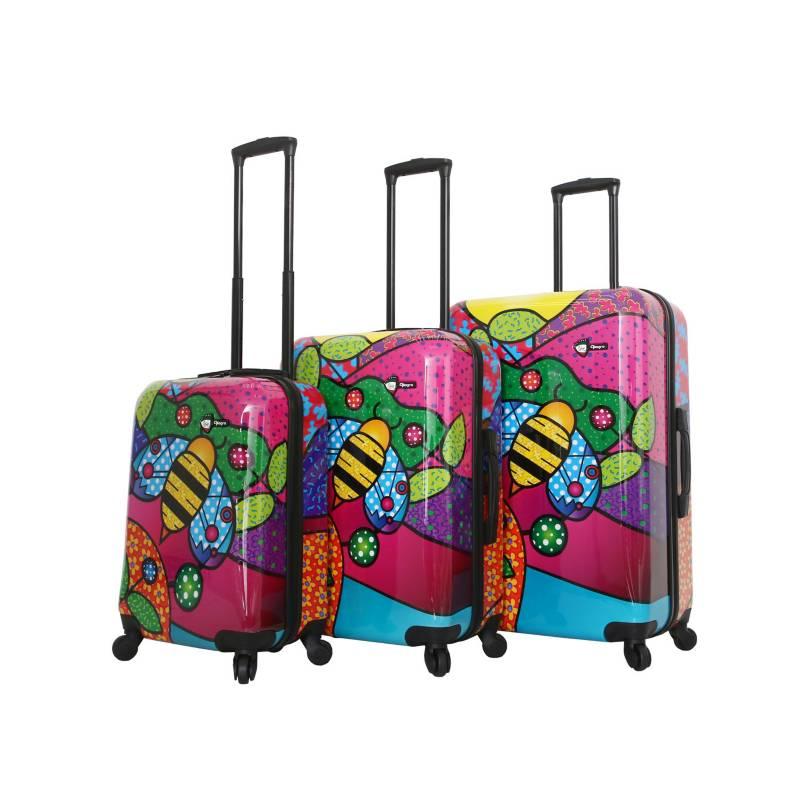 Mia Toro - Set de maletas rígidas Mia toro M1346