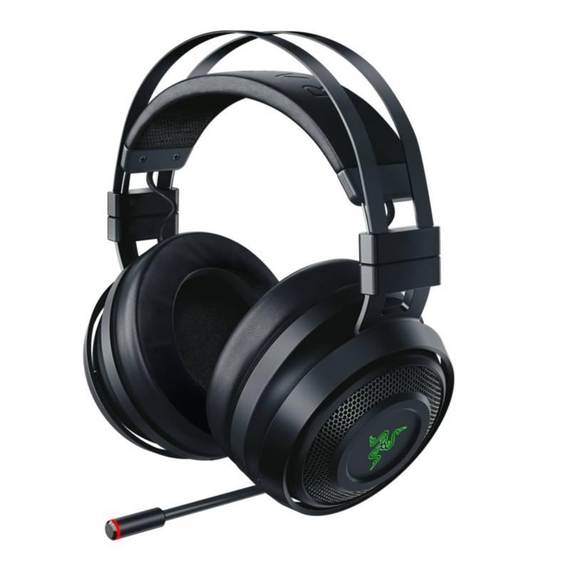 Razer - Nari - Wireless Gaming Headset