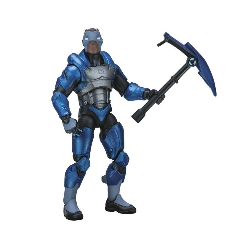 Fortnite - Figura Pose De Acción x 1 Carbide