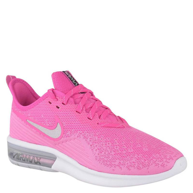 Tenis Nike Air Max Sequent 4 | 25.5 mujeres | Innovasport