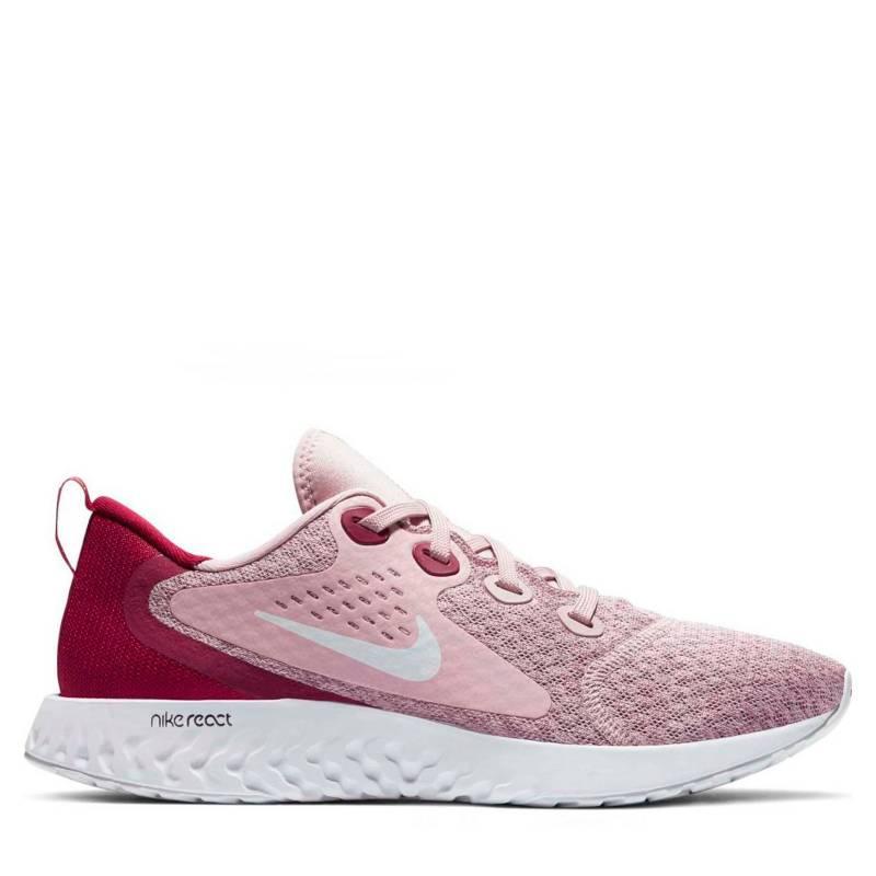 Nike - Tenis Nike Mujer Running Legend React
