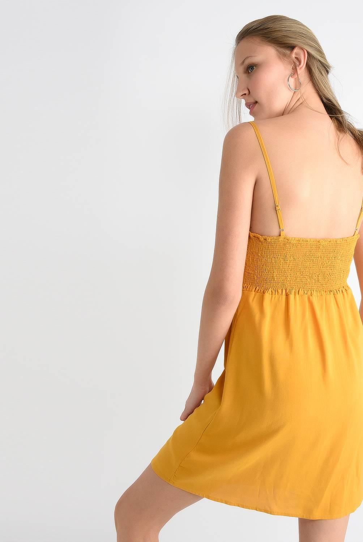 Sybilla - Vestido Corto