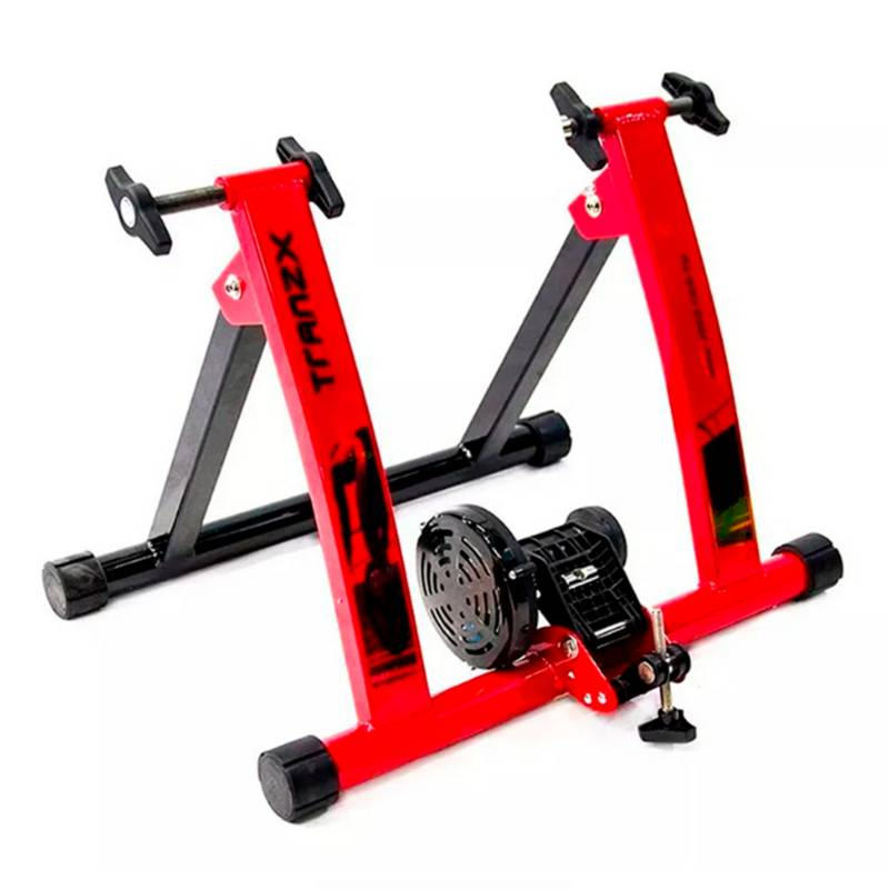 Tranzx - Rodillo para Bicicleta Tranz X JD-113