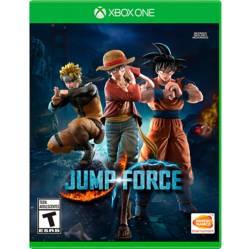 Bandai Namco - Videojuego Xbox One Jump Force Bandai Namco