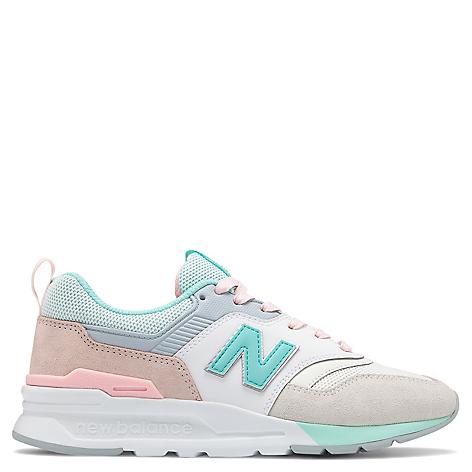 new balance mujer 997