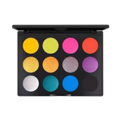 MAC Cosmetics - Paleta de Sombras Art Library