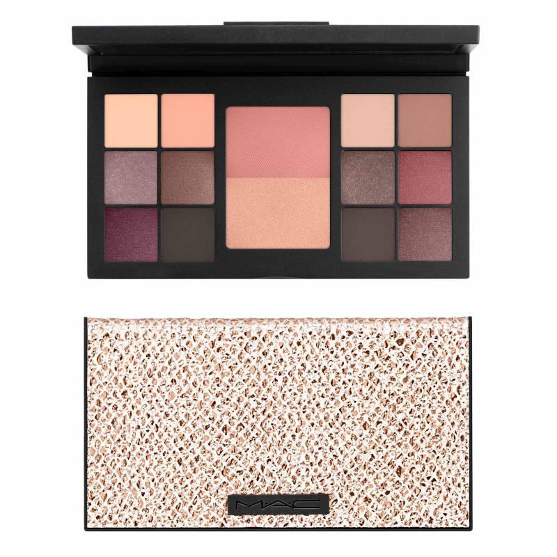 MAC Cosmetics - Kit de Ojos y Rostro Cool