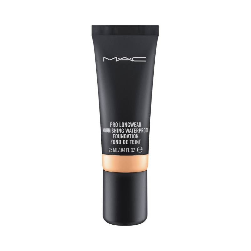MAC Cosmetics - Base líquida Pro Longwear Nourishing Waterproof