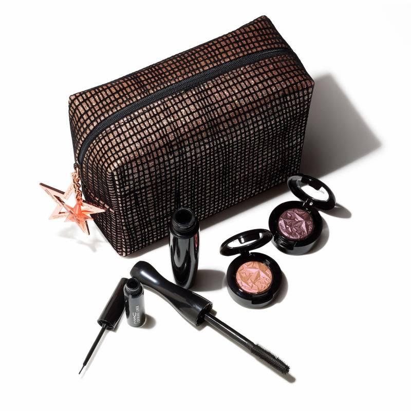 MAC Cosmetics - Kit Ojos Protagonistas-Neutral