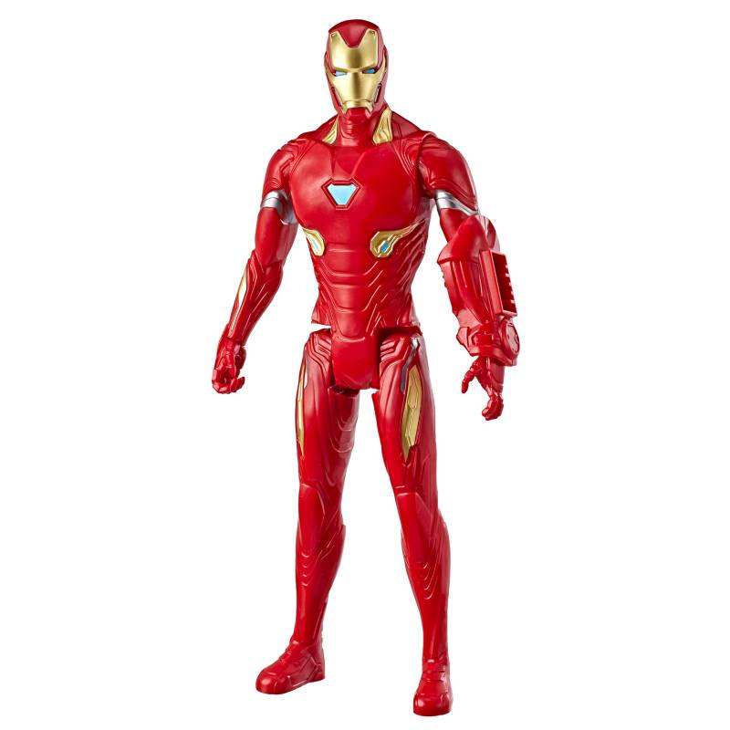Marvel - Titán Hero Movie