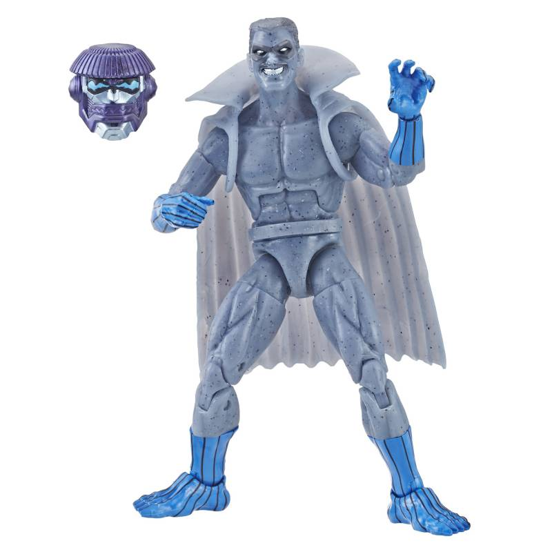 Marvel - Legends Marvel'S Grey Gargoyle Figura