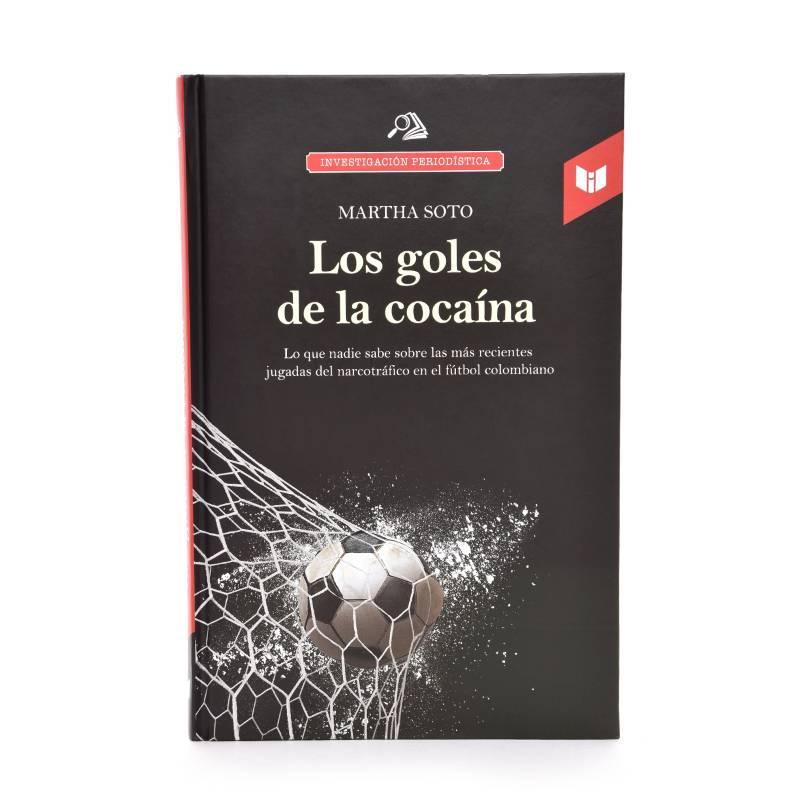 Círculo de lectores - Los Goles De La Cocaína