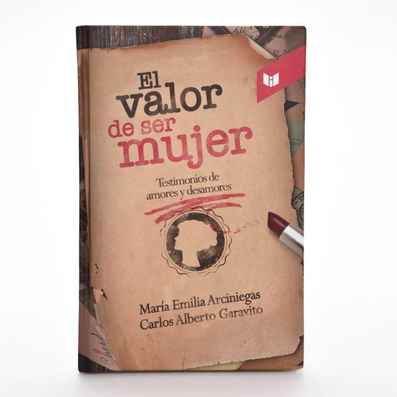 Círculo de lectores - El Valor De Ser Mujer