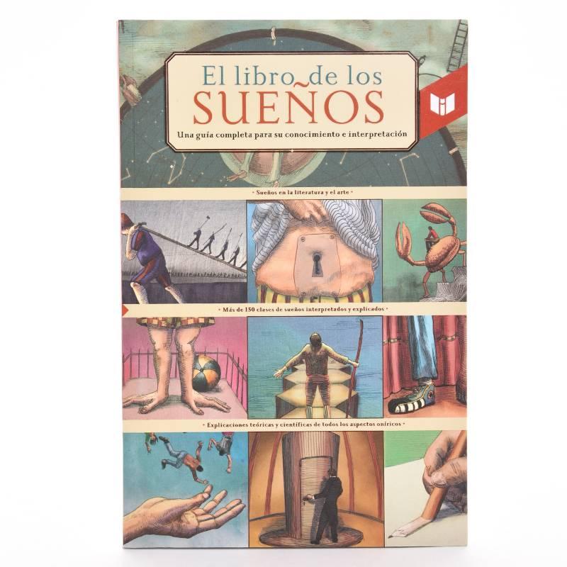 Círculo de lectores - El Libro De Los Sueños