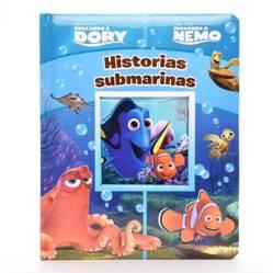 Círculo de lectores - Historias Submarinas - Mi Primer Tesoro
