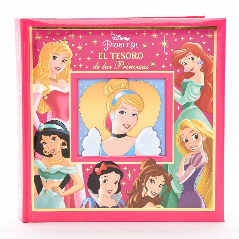 Círculo de lectores - El Tesoro De Las Princesas (Edic.2015)