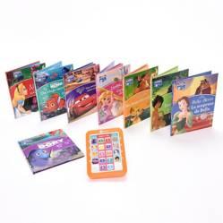 Círculo de lectores - Lector Mágico 8 Libros Favoritos de Disney