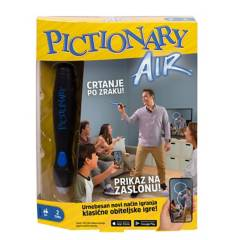 Mattel Games - Pictionary Air