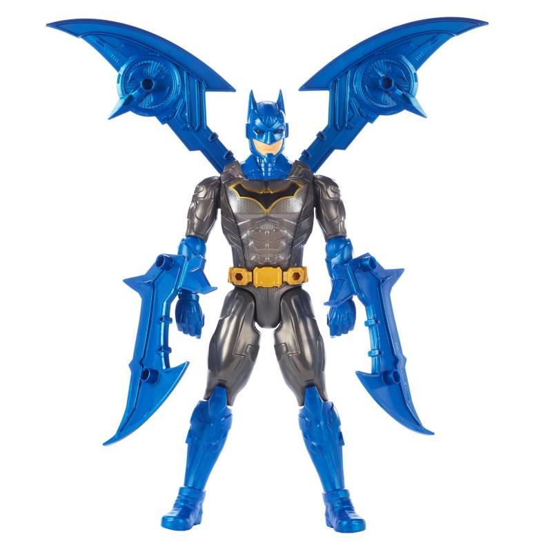 Dc Comics - DC Comics Batman Missions Figura De 12 Pulgadas