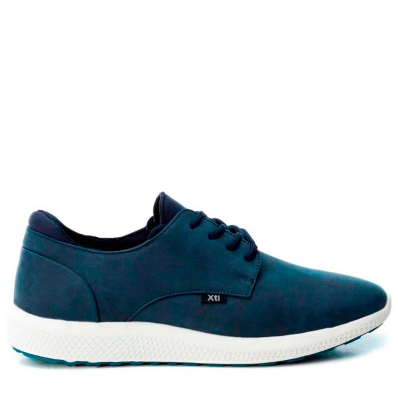 XTI - Zapatos Casuales Hombre XTI Russell
