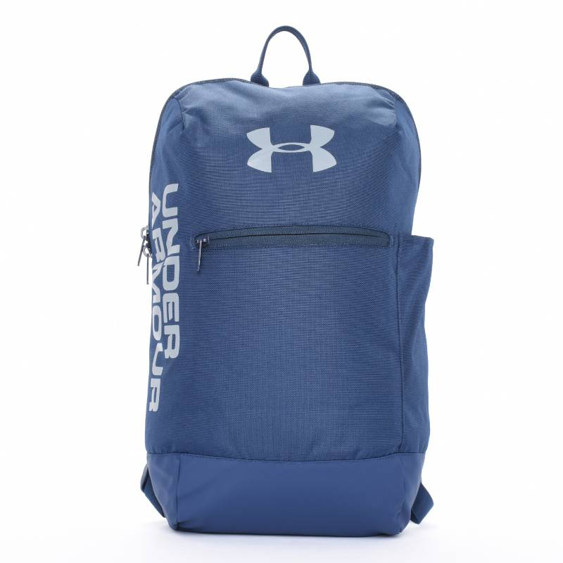 Under Armour - Morral Patterson