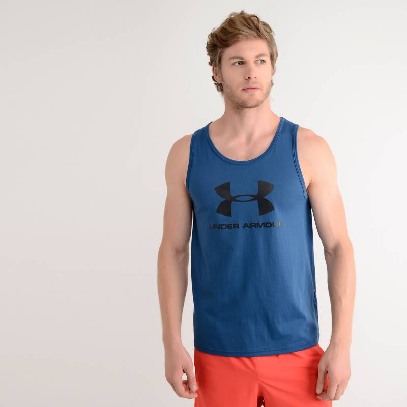 Under Armour - Musculosa deportiva Under Armour Hombre