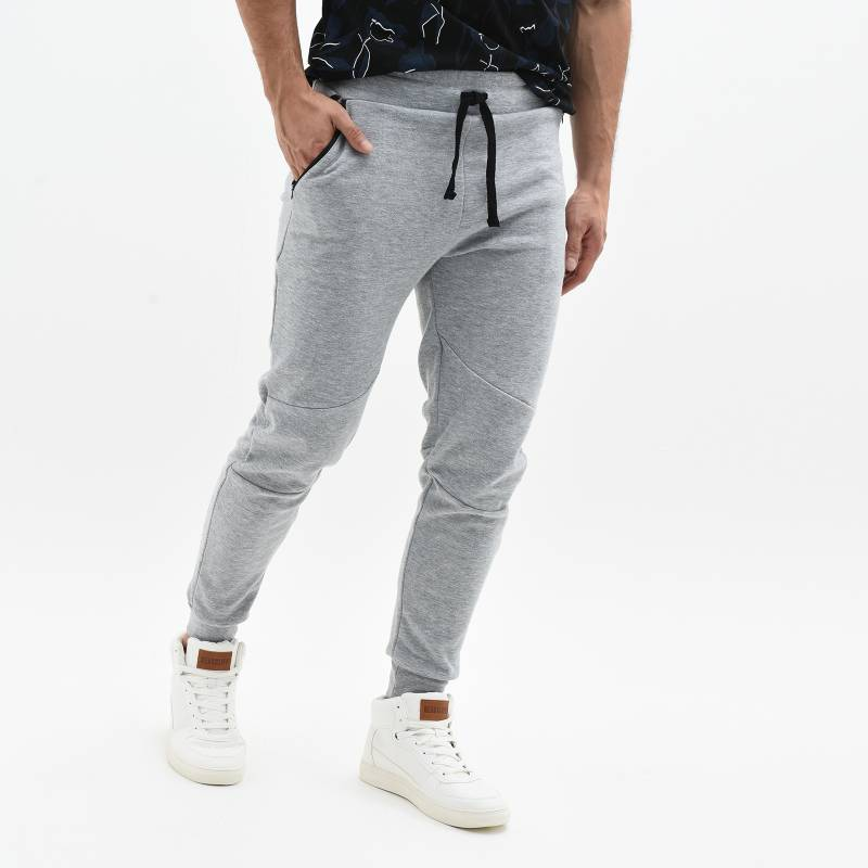 Bearcliff - Pantalón Regular