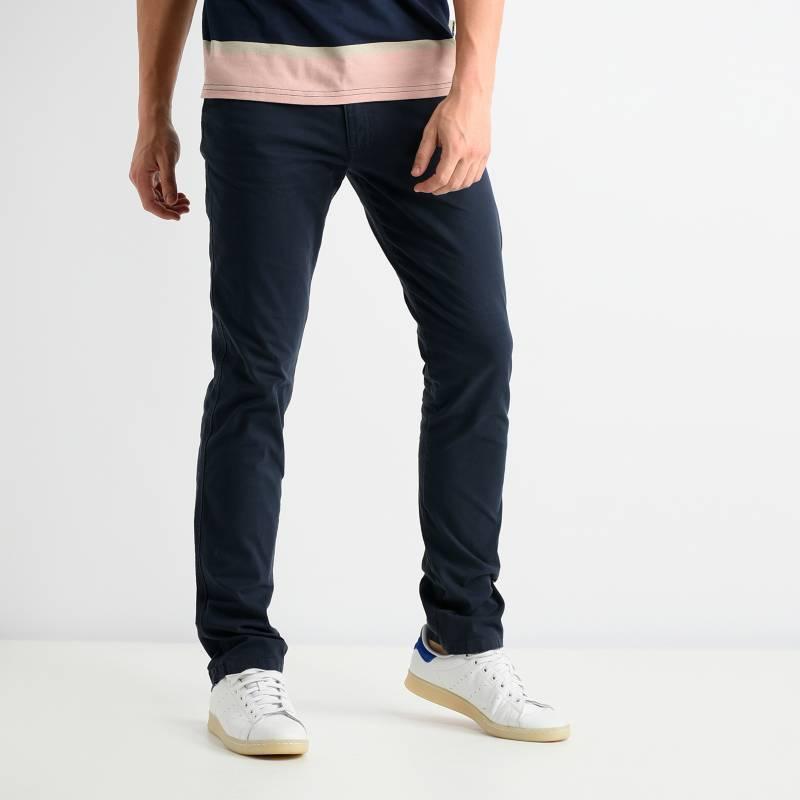 Bearcliff - Pantalón Regular Hombre Bearcliff
