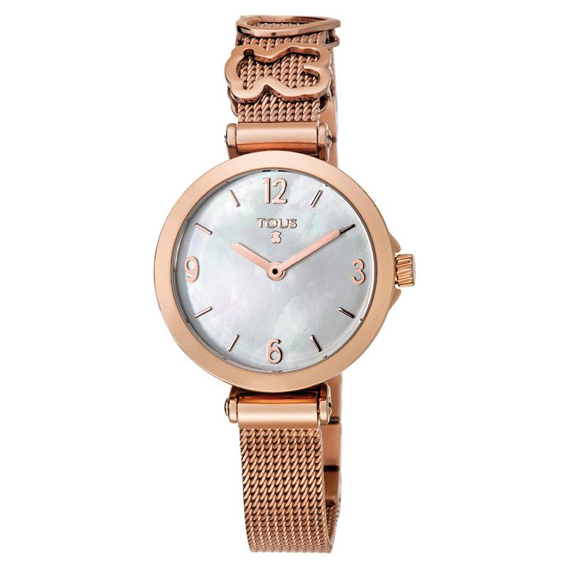 - Reloj Mujer Tous Icon Charms