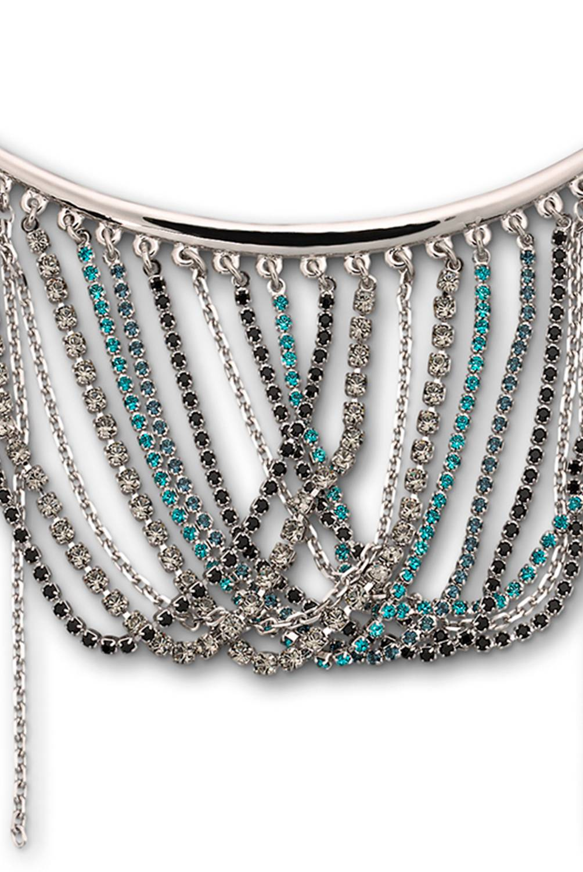 Swarovski - Collar de Cristal