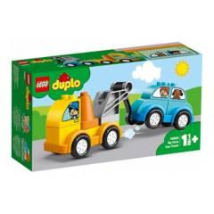 Lego - Duplo Mi Primera Grua