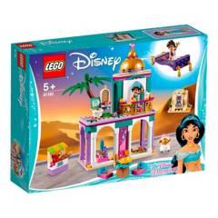 Lego - Disney Princess El Palacio de Aladdin Y Jasmin