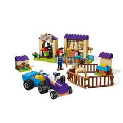 Lego - Lego Friends - Establo del Potro de Mia