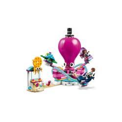 Lego Friends - Autos Chocones
