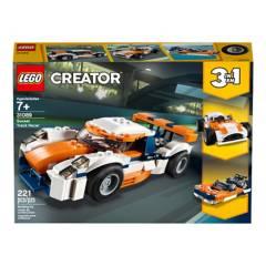 Lego - Lego Creator - Auto de Carreras