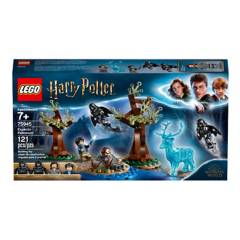 Lego - Lego Harry Potter - Expectro Patronum