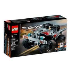 Lego - Lego Technic - Camión de Escape