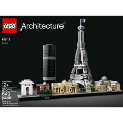 Lego - Lego Architecture - Paris