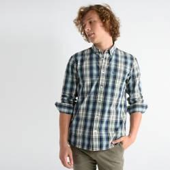 Camisa Casual Regular