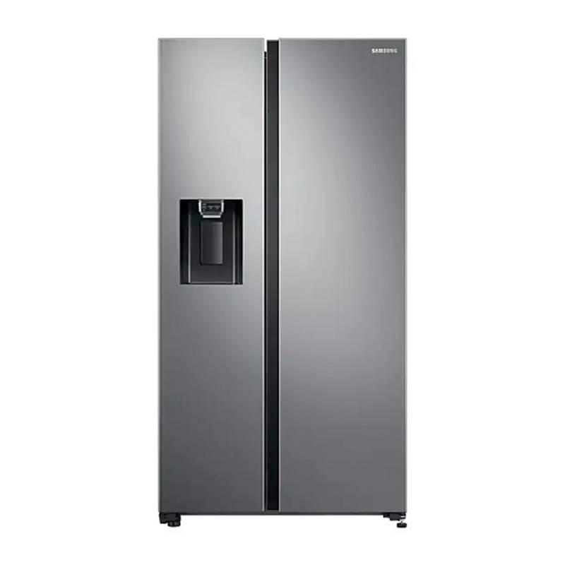 Samsung - Nevecón Samsung Side by Side 617 lt RS65R5411M9/CO
