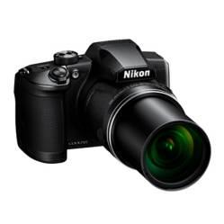 Cámara semiprofesional Nikon B600 60X 16MP B600