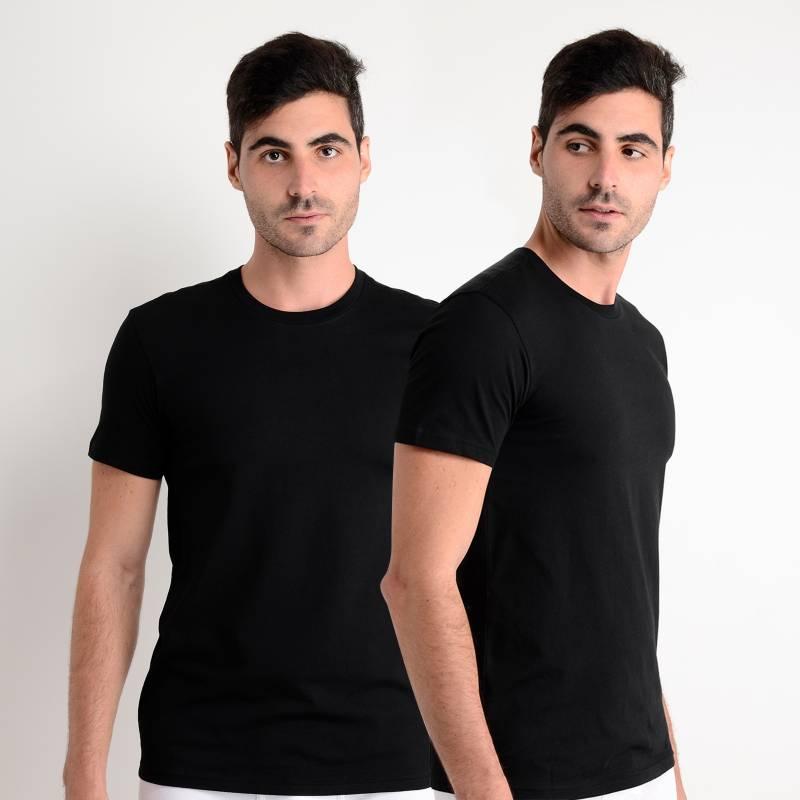 Polo Ralph Lauren - Camisetas Pack x 2