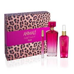 Animale - Set de Perfume Animale Animale Instinct Mujer
