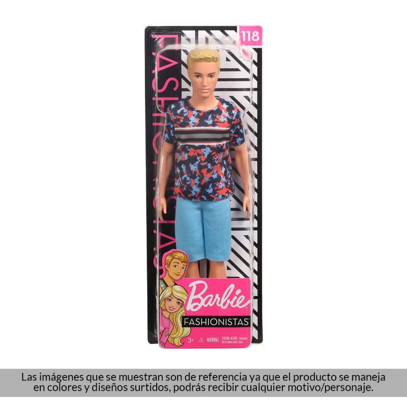Barbie - Ken Fashionistas