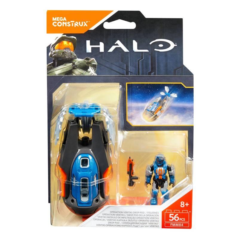Mega Construx - Mega Construx Halo
