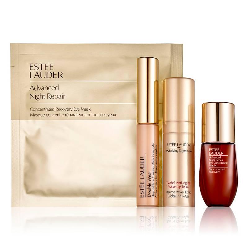 Estee Lauder - Set Tratamiento antiedad-Despierta y Deslumbra