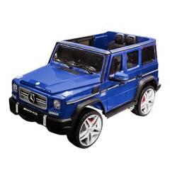 Prinsel - Mercedes Benz Amg Blue Metallic